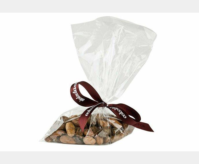Nepražené kakaové boby Kokoa Kamili Tanzanie 100 g