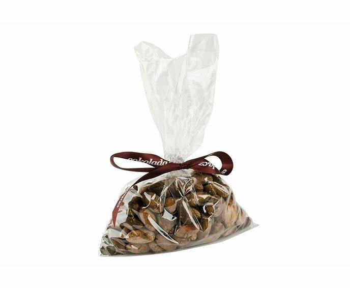 Nepražené kakaové boby Kokoa Kamili Tanzanie 200 g