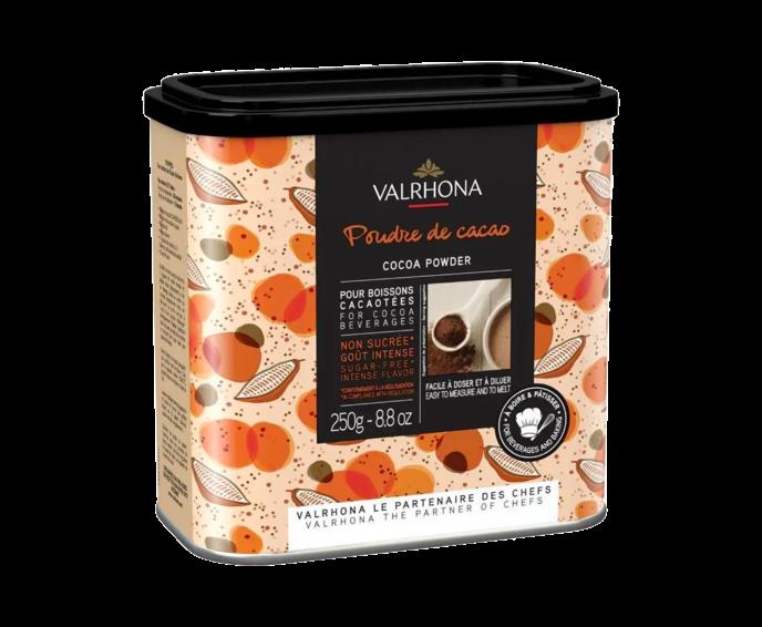 Valrhona Cocoa Powder - 100% kakaový prášek 250 g