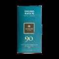 Amedei Toscano Black 90% hořká čokoláda 50 g