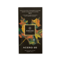 Amedei Toscano Black Acero 95% hořká čokoláda 50 g