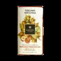 Amedei Toscano Brown 32% mléčná čokoláda s lískovými oříšky 50 g