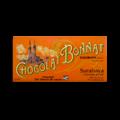 Bonnat Lait Grands Crus Surabaya 65% mléčná čokoláda 100 g
