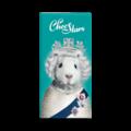 ChocStars HRH 50% hořká čokoláda 100g