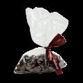 Francois Pralus Les Feves Cacaotes pražené kakaové boby v čokoládě 200 g