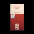 FRIIS-HOLM EXP BARBA 70% hořká čokoláda, Nicaragua 100 g