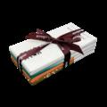 FRIIS-HOLM Japan degustační sada čokolád 400 g