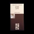 FRIIS-HOLM JOHE 70% hořká čokoláda Nicaragua 100 g