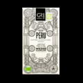 GR 45% bílá čokoláda PERU - kakaové boby BIO 50 g