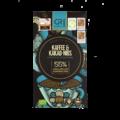 GR 55% mléčná čokoláda - káva a kakaové boby BIO 50 g