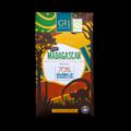 GR 70% hořká čokoláda - Madagaskar 50 g