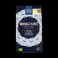 GR 70% hořká čokoláda - mořská sůl BIO 50g
