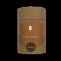 LYRA CARAMEL horká čokoláda 250g