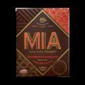 MIA 65% hořká čokoláda s brusinkami a lískovými ořechy 75 g