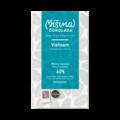 Míšina čokoláda 60% mléčná čokoláda - Vietnam 50 g