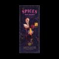 Mulaté 70% hořká čokoláda - Spices BIO 80 g