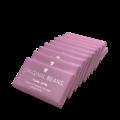 Original Beans Edel Weiss Yuna 37% bílá čokoláda DESÍTKA sada 120 g