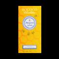 Rococo 41% mléčná čokoláda - medové plástve 70 g