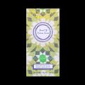 Rococo 65% hořká čokoláda - bazalka a perská limetka Bio 70g