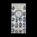 Rococo 70% hořká čokoláda - Peru 70 g