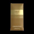 Soklet Desi Rabdi 45% mléčná čokoláda s pistáciemi a šafránem 50 g