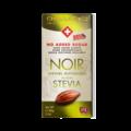 Stella 53% hořká čokoláda s extraktem ze stévie 100 g