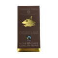 Stella 60% hořká čokoláda s kurkumou a pepřem BIO 100 g