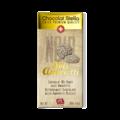 Stella PQ 41% hořkomléčná čokoláda Amaretti sušenky 100 g