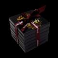 Willie's Cacao degustační sada Single Origin 300g