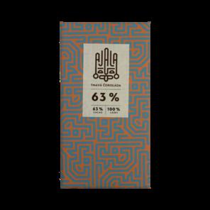 Ajala 63% hořká čokoláda Bio 45 g