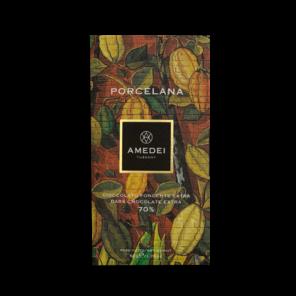 Amedei Porcelana 70% hořká čokoláda 50 g