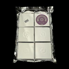 Heinde & Verre 55% hořká čokoláda Vegan Noble Bali Mylk 600 g