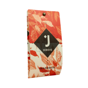 Jordi's 75% hořká INDONESIA LIMITED 50 g