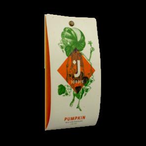Jordi's Pumpkin 53% mléčná čokoláda LIMITED 50 g