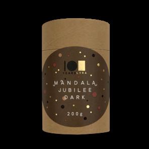 LYRA Mandala Jubilee Dark 200g