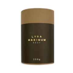 LYRA MAXIMUM BEST- absolut mix v třech druzích čokolády 200g
