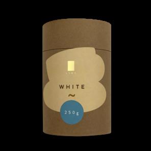 LYRA WHITE 25% horká čokoláda 250 g