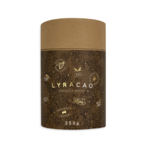 LYRACAO 45% čokoládový prášek 250g