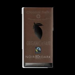 Stella 80% hořká čokoláda Bio 100 g