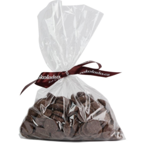 Willie's Cacao vážené 72% čokoládové čočky Rio Caribe 72% 200 g
